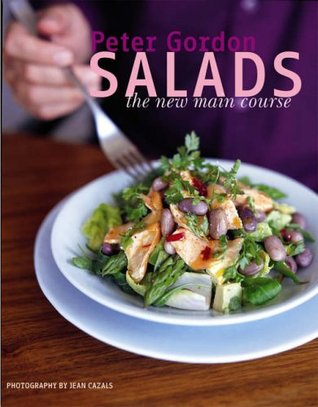 Salads  by  Peter   Gordon