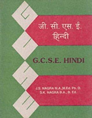 Gcse Hindi  by  J.S. Nagra