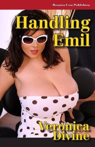 Handling Emil  by  Veronica Divine
