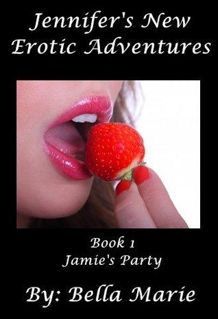 Jamies Party  by  Bella Marie