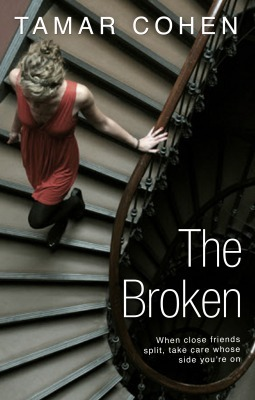 The Broken Tamar Cohen