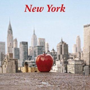 New York - 2013 Benedikt TASCHEN