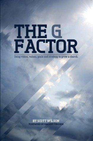 The G Factor  by  Scott Wilson