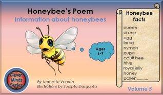 Honeybees Poem (Honeybee Series, #5)  by  Jeanette Vuuren