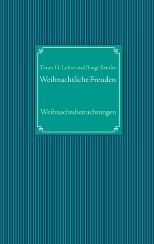 kurz & gut: Texte für den Tag  by  Timm H. Lohse