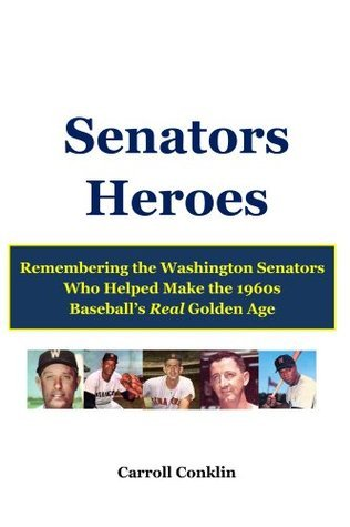 Senators Heroes Carroll Conklin