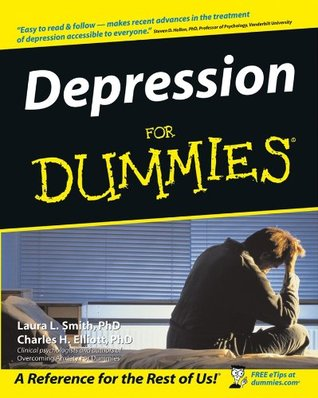 Depression For Dummies Laura L. Smith