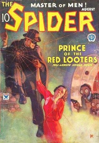 Prince of the Red Looters Norvell W. Page