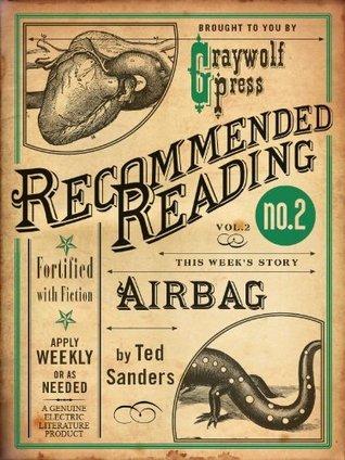 Airbag  by  Ted  Sanders