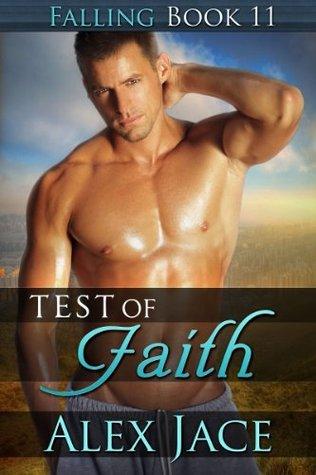 Test of Faith  by  Alex Jace