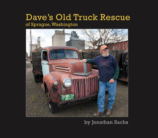 Dave�s Old Truck Rescue  by  Jonathan Sachs
