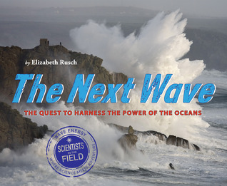 The Next Wave: The Quest to Harness the Power of the Oceans  by  Elizabeth Rusch