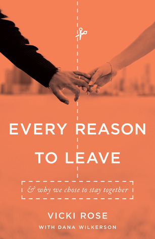 Why Bother to Stay Married?: One Couples Struggles and Triumphs through Separation and Reconciliation  by  Vicki Rose