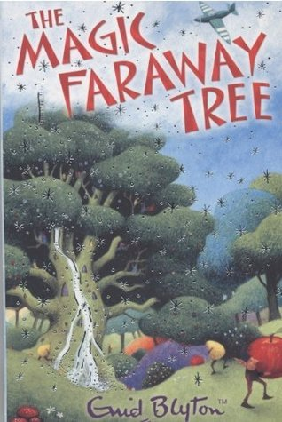 Magic Faraway Tree Enid Blyton