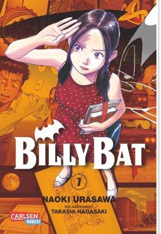 Billy Bat, Band 7 (Billy Bat, #7)  by  Naoki Urasawa