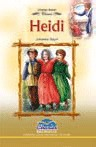 Heidi (Charles Baker Classics: Stage 2)  by  Charles Baker Books Limited