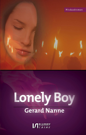 Lonely Boy Gerard Nanne