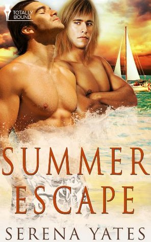 Summer Escape Serena Yates