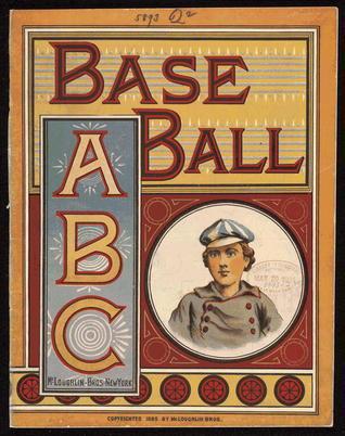 Baseball A B C  by  A. Grobani