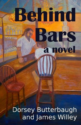 Behind Bars  by  Dorsey Butterbaugh