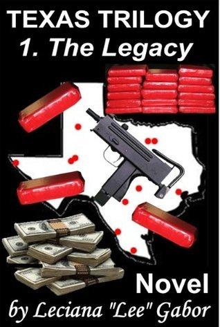 The Legacy - A Novel Lee Gabor