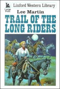 Trail Of The Dangerous Gun  by  Lee     Martin