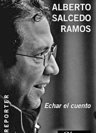 Echar el cuento Fernando García Mongay