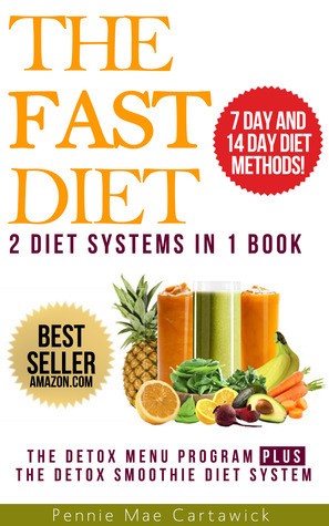 THE FAST DIET Pennie Mae Cartawick