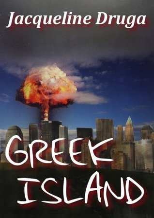 Greek Island  by  Jacqueline Druga