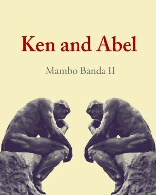 Ken and Abel Mambo Banda