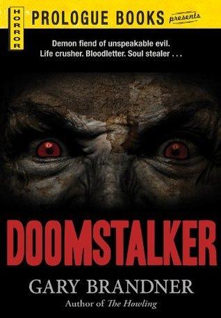 Doomstalker (Prologue Books) Gary Brandner