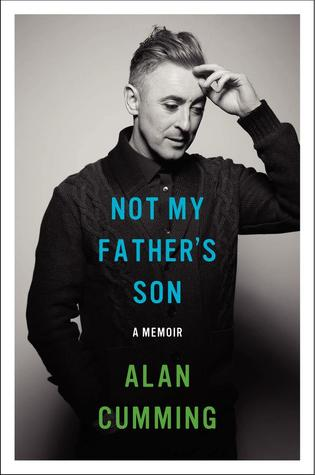 Not My Fathers Son Alan Cumming