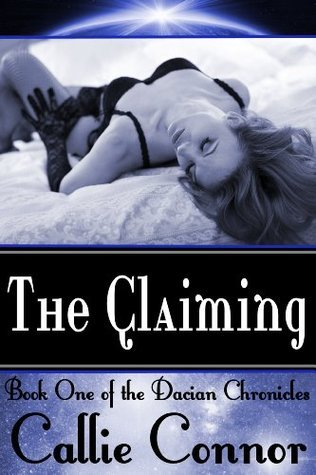 The Claiming  by  Callie Connor