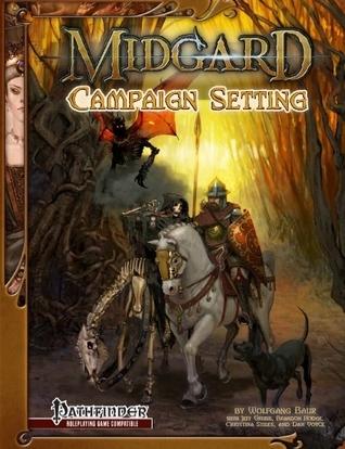 Midgard Campaign Setting Wolfgang Baur
