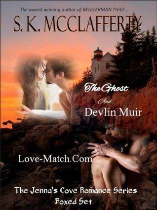 The Jennas Cove Romance Series Boxed Set  by  S.K. McClafferty