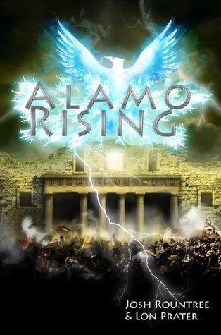Alamo Rising Josh Rountree