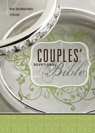 NIV Couples Devotional Bible  by  Zondervan Publishing