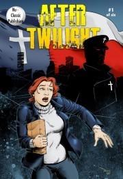 After Twilight #1  by  Richard P. Alvarez