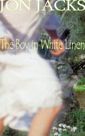 The Boy In White Linen Jon Jacks