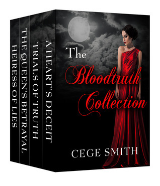 The Bloodtruth Series  by  Cege Smith