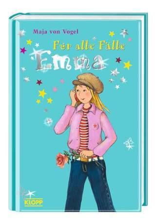 Für alle Fälle Emma (Emma, #3)  by  Maja von Vogel