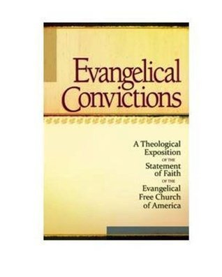 Evangelical Convictions EFCA
