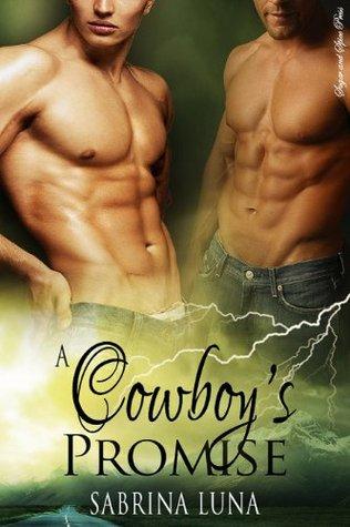 A Cowboys Promise  by  Sabrina Luna