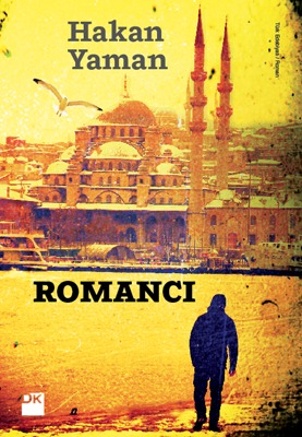 Romancı  by  Hakan Yaman