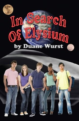 In Search Of Elysium  by  Duane Wurst