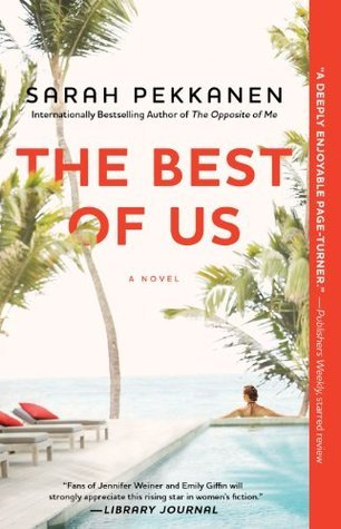 The Best of Us: A Novel  by  Sarah Pekkanen