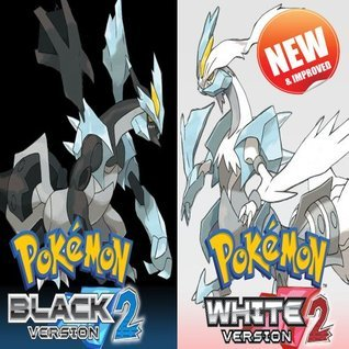 Pokemon Black and White 2:Ultimate Guide  by  Red Shield Publishing