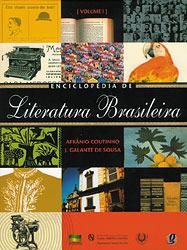 Enciclopédia de Literatura Brasileira Afrânio Coutinho