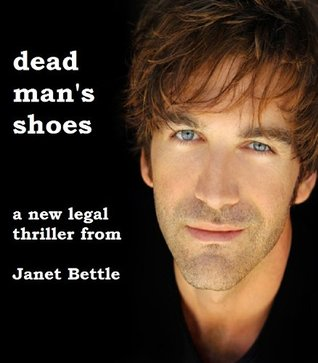 Dead Mans Shoes Janet Bettle