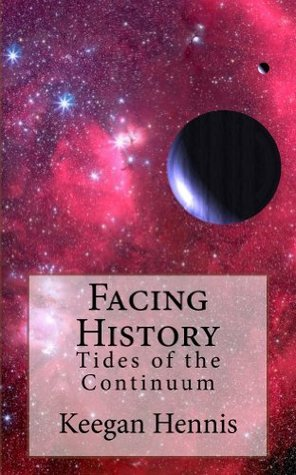 Facing History (4) (Tides of the Continuum)  by  Keegan Hennis